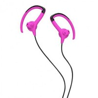 Skullcandy イヤホン Chops Bud Hot Pink/Gray J4CHGZ-313 [J4CHGZ313]