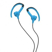 Skullcandy イヤホン Chops Bud Hot Blue/Black J4CHGZ-312 [J4CHGZ312]