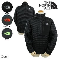 THE NORTH FACE ノースフェイス ジャケット MEN'S THERMOBALL PULLOVER メンズ