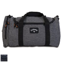 Callaway Clubhouse Small Duffle【ゴルフ バッグ>トラベルバッグ】