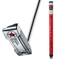 Scotty Cameron Select Newport 2 Notchback Dual Balance Putter【ゴルフ ゴルフクラブ>パター】