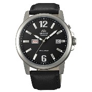 オリエント 時計 メンズ 腕時計 Orient Men's self-winding watch foreign models Black SEM7J00BB8
