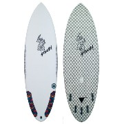 """STACEY SURFBOARDS NEPTUNES RIDE 5'10"""" VECTOR FLEX FCSII エポキシ サーフボード サーフィン サーフボード 小波用THE SURFBOARD AGENCY"""