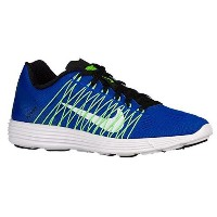 (取寄)NIKE ナイキ レディース ルナレーサー + 3 Nike Women's LunaRacer + 3 Racer Blue White Voltage Green Black