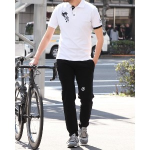 ASSOS(アソス) ポロシャツ【ASSOS Polo Corporate SS Man】