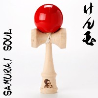 けん玉 侍(SAMURAI SOUL) Kendama, Japan wooden toy