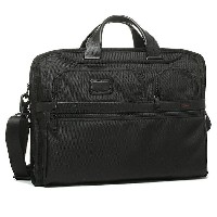 トゥミ バッグ TUMI 26114 D2 ALPHA COMPACT LARGE SCREEN COMPUTER BRIEF ブリーフケース BLACK