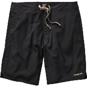 パタゴニア Patagonia メンズ 水着 ボトムのみ【Light & Variable Board Short】Black/Ash Tan