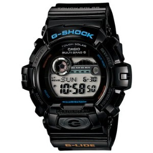 GWX-8900-1JF カシオ 腕時計 【G-SHOCK】 G-LIDE MULTI BAND 6 BIG CASE【smtb-k】【ky】【KK9N0D18P】