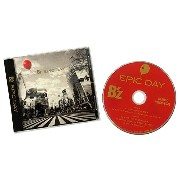 ビーイング B'z / EPIC DAY 【CD】 BMCV-8048 [BMCV8048]