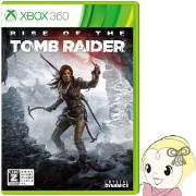 【Xbox 360用ソフト】【Z指定】 Rise of the Tomb Raider PD7-00023