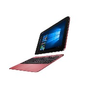 【送料無料】ASUS ノートパソコン ASUS TransBook T100HA-ROUGE [T100HAROUGE]
