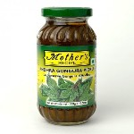 ゴングラピクル Andhra Gongura Pickle