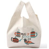 FAB.PO TOTE A-11【メランジェ マガザン/Melanger Magasin トートバッグ】