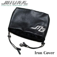 三浦技研 Iron Head Cover
