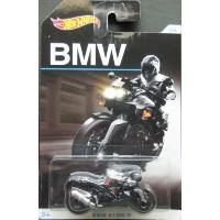 1/64scale ホットウィール Hot Wheels BMW K1300 R