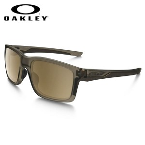【OAKLEY】(オークリー) サングラス OO9264-06 MAINLINK POLARIZED Matte Sepia Tungsten Iridium Polarized メインリンク 偏光...