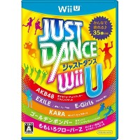 【WiiU】JUST DANCE Wii U