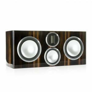 Monitor Audio モニターオーディオ Gold C350 DARK WALNUT