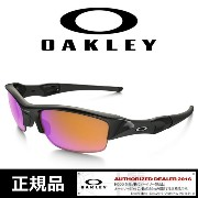 日本正規品 オークリー サングラス【FLAK JKT/Polished Black/Prizm Trail】Asia Fit[OO9112-03]OAKLEY SUNGLASS flat jacket フラッ...