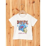【SALE/55%OFF】X-girl Stages/XLARGE KIDS S/S TEE FOOTBALL(12M-3T) エックスガールステージス カットソー【RBA_S】【RBA_E】