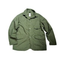 CORONA(コロナ)/#CJ001L TYPEWRITER CLOTH GAME JACKET LIGHT/od