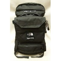 Supreme × THE NORTH FACE シュプリーム × ザ ノースフェイス 16SS Steep Tech Backpack 28L スティープテック バックパック リュック デイパック...