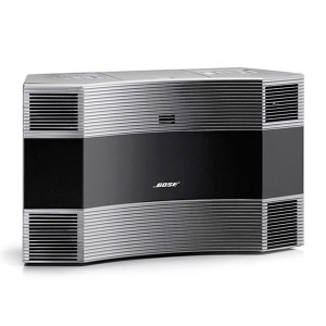 【公式 / 送料無料】Bose Acoustic Wave music systemII