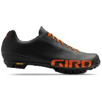 ジロ(giRo) EMPIRE VR90 70583 自転車 Black / Glowing Red サイクルシューズ (Men's、Lady's)