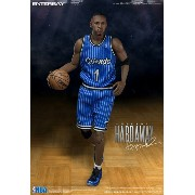 """[cpa][c:0][b:8][s:3.04]ENTERBAY 1/6 Scale REAL MASTERPIECE NBA COLLECTION ANFERNEE """"PENNY"""" HARDAWAY (エンターベイ 1/6スケール..."""
