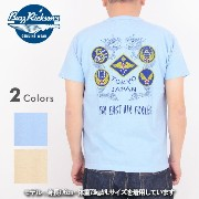 Buzz Rickson's バズリクソンズ BR77267[r6s]プリントTシャツ 『FAR EAST AIR FORCES』 半袖