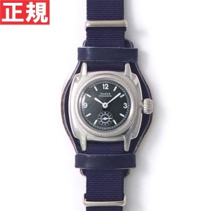 【5%OFFクーポン!5月29日9時59分まで!】ヴァーグウォッチ VAGUE WATCH Co. 腕時計 COUSSIN MIL レディース クッサンミリタリー CO-S-007-05NV...