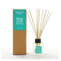 Heaven Scents Reed Diffuser 100ml リラックスの香り