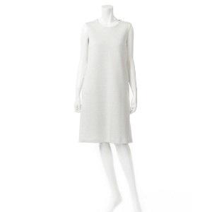 【SALE(伊勢丹)】<T.G.I.F. READY FOR THE WEEKEND.> ノースリーブOP(77657150) White レディースウエア~~ワンピース