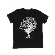 【SALE(三越)】<ANOTHER HヨAVEN> Tシャツ キッズファッション~~トップ