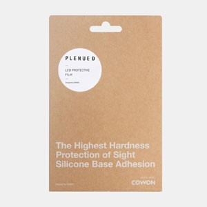PD-PROTECTION FILM【税込】 コウォン PLENUE D専用液晶保護フィルム COWON [PDPROTECTIONFILM]【返品種別A】【RCP】