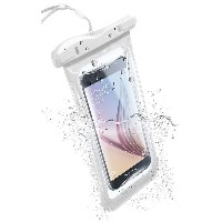 Cellularline スマホ アイフォン 防水ケース お風呂 海 プール IPX8 NEW VOYAGER
