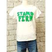【sale セール】【45%OFF】PACIFIC PARK STORE(パシフィックパークストア)スラブ天竺半Tee STAND FIRM pps-20329【ネコポス便は1枚まで】【あす楽対応】