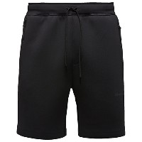 プーマ STAMPD SWEAT SHORTS メンズ black