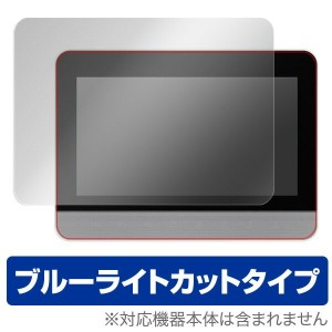 PhotoVision TV2 用 保護 フィルム OverLay Eye Protector for PhotoVision TV2 【ポストイン指定商品】 液晶 保護 フィルム シート シール...