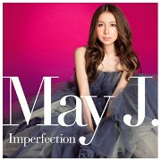 エイベックス・マーケティング May J. / Imperfection(DVD付) 【CD+DVD】 RZCD-59684/B [RZCD59684]