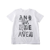 【SALE(三越)】<ANOTHER HヨAVEN> Tシャツ(キッズ) キッズファッション~~トップ