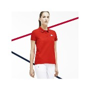 【SALE/30%OFF】LACOSTE (W)『SPORTING SPIRIT』コレクション ポロシャツ ラコステ カットソー【RBA_S】【RBA_E】【送料無料】