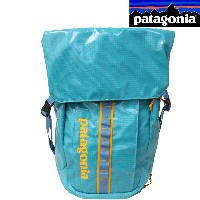 PATAGONIA(パタゴニア) バックパック/リュックサック 『BLACK HOLE PACK 32L / ブラックホールパック』【Howling Turquoise...
