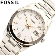 FOSSIL/フォッシル ES3728腕時計 Perfect Boyfriend Stainless Steel Watch with 男女兼用 ユニセックス【あす楽対応_東海】