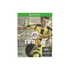 【送料無料】 Game Soft (Xbox One) / 【Xbox One】FIFA 17 【GAME】