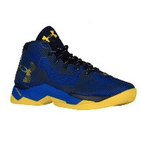 Under Armour Curry 2.5 メンズ Team Royal/Midnight Navy/Taxi アンダーアーマー バッシュ カリー2.5 Stephen Curry ステフィン・カ...