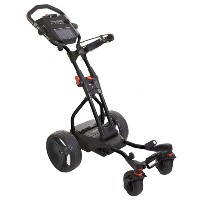 Bagboy Hunter Quad Electric Push Cart【ゴルフ バッグ>手引きカート】