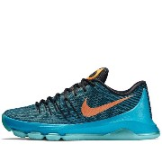 Nike Men's KD8 VIII Basketball Shoes 749375-480 / JP Size 26.0cm [並行輸入品]