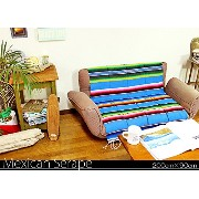 RUG&PIECE Mexican Serape made in mexcico ネイティブ メキシカン サラペ メキシコ製 200cm×90cm